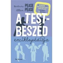 , Barbara Pease Allan Pease: A testbeszéd enciklopédiája