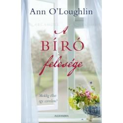 Ann O'Loughlin: A bíró felesége