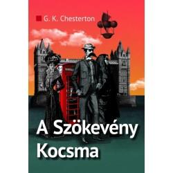 , Delphi Classics G. K. Chesterton: A Szökevény Kocsma