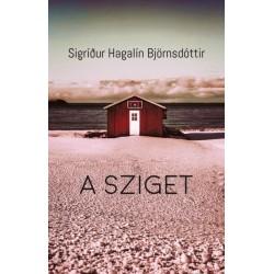 Sigrídur Hagalín Björnsdóttir: A sziget