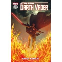 Charles Soule: Star Wars - Darth Vader, a Sith sötét nagyura - Vader erődje