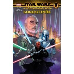 Jody Houser: A Köztársaság kora - Gonosztevők - Star Wars - Hősök és Gonosztevők