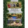Rimaszombati Erzsébet: Három jóbarát kalandjai az Ezer-tó országában I. kötet