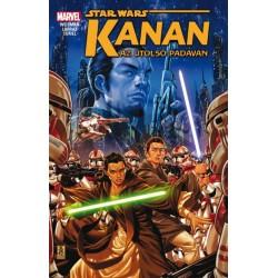Greg Weisman: Star Wars - Kanan az utolsó padavan