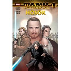 Marc Guggenheim - Jody Houser: A Köztársaság kora - Hősök - Star Wars - Hősök és Gonosztevők