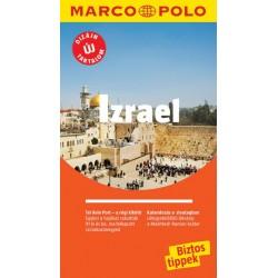 Izrael - Marco Polo - Új tartalommal