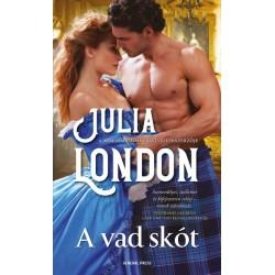 Julia London: A vad skót