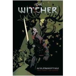 Paul Tobin: The Witcher - Az elátkozott ház