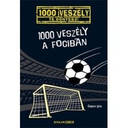 Fabian Lenk: 1000 veszély a fociban