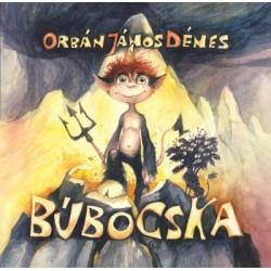 Orbán János Dénes: Búbocska