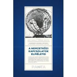Scott Burchill - Andrew Linklater: A nemzetközi kapcsolatok elméletei