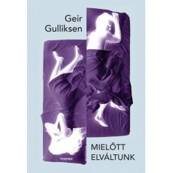 Geir Gulliksen: Mielőtt elváltunk