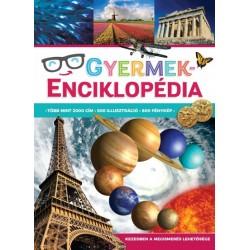 Gyermekenciklopédia - Több mint 2000 cím, 500 illusztráció, 800 fénykép