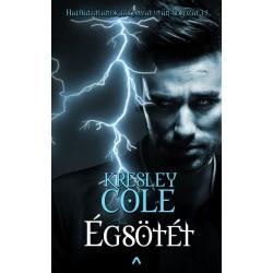 Kresley Cole: Égsötét - Halhatatlanok alkonyat után 15.