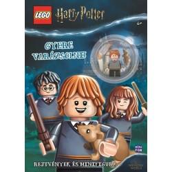 LEGO Harry Potter - Gyere varázsolni! - Ajándék Ron minifigurával