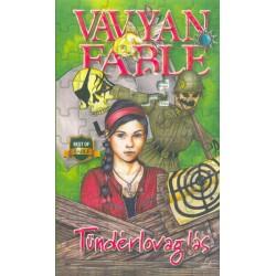 Vavyan Fable: Tündérlovaglás - puha kötés