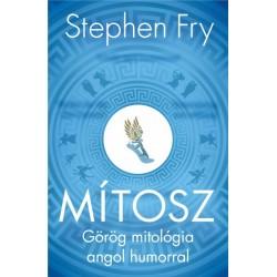 Stephen Fry: Mítosz - Görög mitológia angol humorral