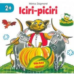 Móricz Zsigmond: Iciri-piciri