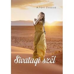 A. Túri Zsuzsa: Sivatagi szél