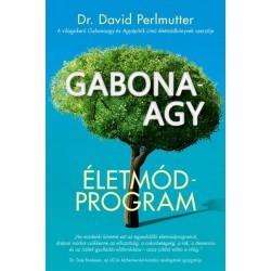 Dr. David Perlmutter: Gabonaagy - Életmódprogram