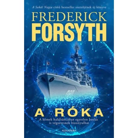Frederick Forsyth: A róka