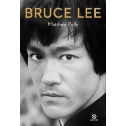 Matthew Polly: Bruce Lee