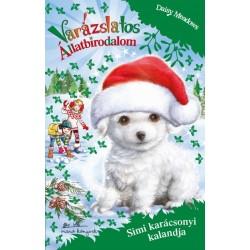 Daisy Meadows: Varázslatos Állatbirodalom Extra - Simi karácsonyi kalandja