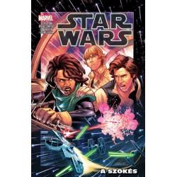 Kieron Gillen: Star Wars - A szökés