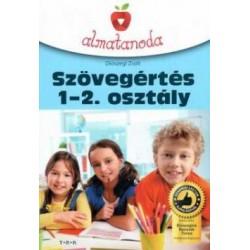 Diószegi Zsolt: Almatanoda - Szövegértés 1-2.osztály