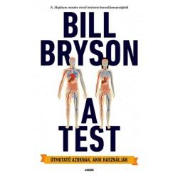 Bill Bryson: A test