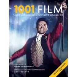 Steven Jay Schneider - Ian Haydn Smith: 1001 film, amit látnod kell, mielőtt meghalsz