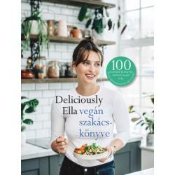 Ella Mills: Deliciously Ella vegán szakácskönyve