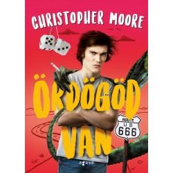 Christopher Moore: Ördögöd van