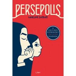 Marjane Satrapi: Persepolis