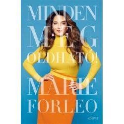 Marie Forleo: Minden megoldható!