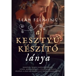 Leah Fleming: A kesztyűkészítő lánya