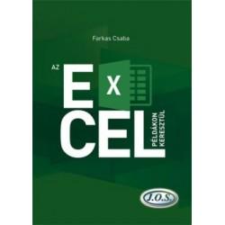 Farkas Csaba: Az Excel példákon keresztül