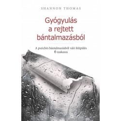 Shannon Thomas: Gyógyulás a rejtett bántalmazásból - A pszichés bántalmazásból való felépülés 6 szakasza