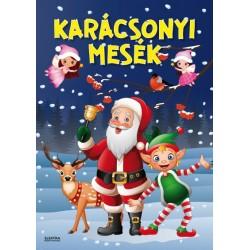 Bernáth István: Karácsonyi mesék