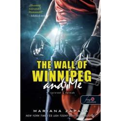 Mariana Zapata: The Wall of Winnipeg and Me - Szívvel a falnak