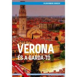 Juszt Róbert: Verona és a Garda-tó