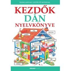 Helen Davies - Soós Anita - Nicole Irving: Kezdők dán nyelvkönyve - Hanganyag letöltő kóddal