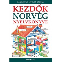 Helen Davies - Nicole Irving: Kezdők norvég nyelvkönyve - Hanganyag letöltő kóddal