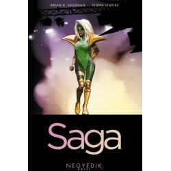 Saga - Negyedik kötet
