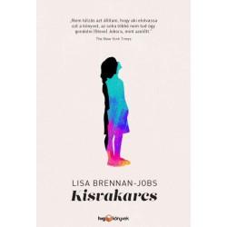 Lisa Brennan-Jobs: Kisvakarcs