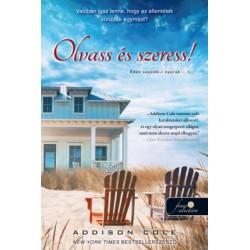 Addison Cole: Olvass és szeress! - Édes seaside-i nyarak 1.