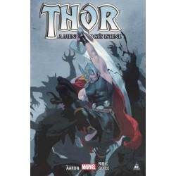 Jason Aaron: Thor - A mennydörgés istene