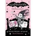 Harriet Muncaster: Holdas Hanna a pizsibulin - Vámpírtündér 8.
