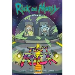 Rick and Morty - Ötödik rész - Tiny Rick