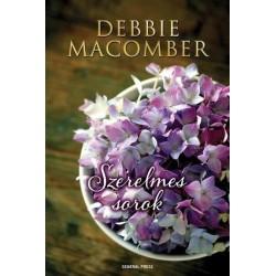 Debbie Macomber: Szerelmes sorok
